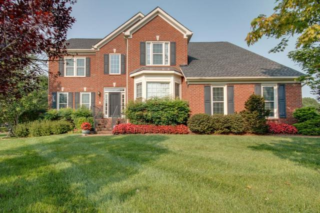1036 Simmons Ln, Franklin, TN 37069 (MLS #RTC2040488) :: RE/MAX Choice Properties