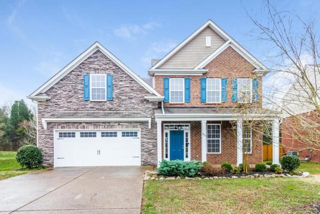 1820 Looking Glass Ln, Nolensville, TN 37135 (MLS #RTC2040519) :: Village Real Estate