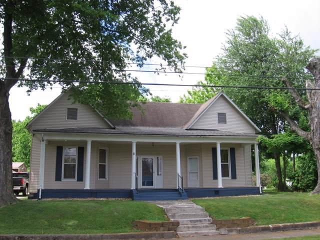 419 N Main Street, Trenton, KY 42286 (MLS #RTC2040593) :: Clarksville Real Estate Inc