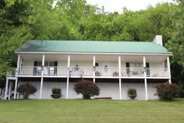 745 Ed Seay Gregory Ln, Hartsville, TN 37074 (MLS #RTC2040611) :: John Jones Real Estate LLC