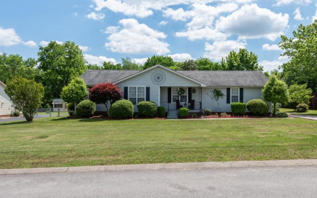 806 Water View Terrace N, Mount Juliet, TN 37122 (MLS #RTC2040617) :: Armstrong Real Estate