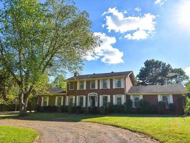 2410 Depot St, Spring Hill, TN 37174 (MLS #RTC2040654) :: Village Real Estate