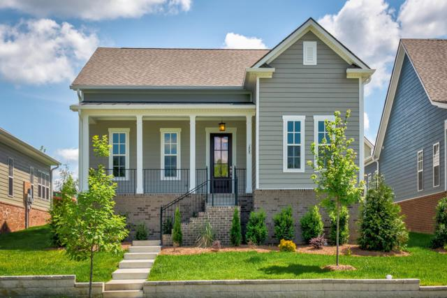 1908 Grace Point Ln, Nolensville, TN 37135 (MLS #RTC2040791) :: Nashville on the Move