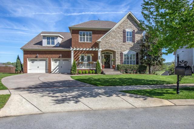 149 Keller Trl, Franklin, TN 37064 (MLS #RTC2040812) :: RE/MAX Choice Properties