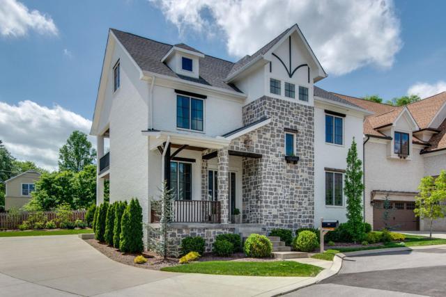 505 Belle Post Rd, Nashville, TN 37205 (MLS #RTC2040817) :: DeSelms Real Estate