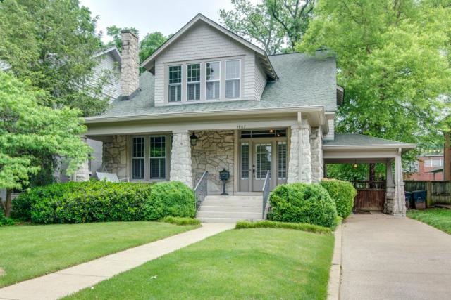 3807 Richland Ave, Nashville, TN 37205 (MLS #RTC2040822) :: CityLiving Group