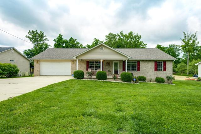 977 Taylors Chapel Rd, Crossville, TN 38572 (MLS #RTC2040919) :: Cory Real Estate Services