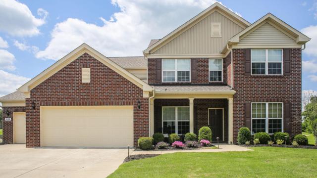 1004 Brixton Blvd, Hendersonville, TN 37075 (MLS #RTC2040956) :: John Jones Real Estate LLC