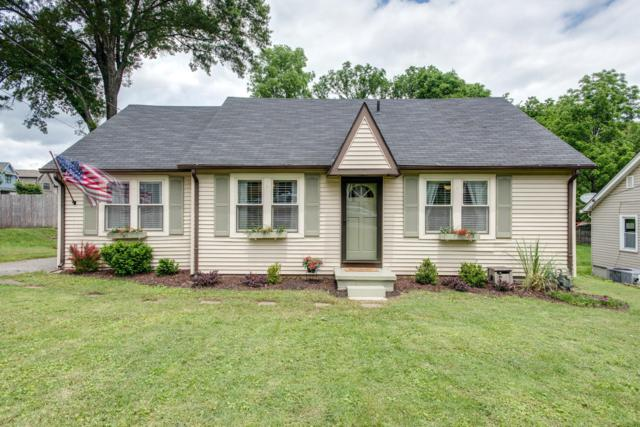 5304 Elkins Ave, Nashville, TN 37209 (MLS #RTC2040961) :: Team Wilson Real Estate Partners