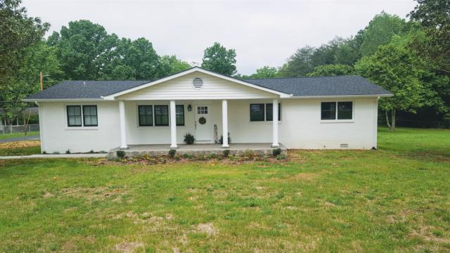 1465 Sr 56 Rd, Tracy City, TN 37387 (MLS #RTC2040978) :: REMAX Elite