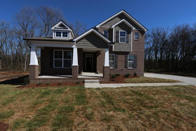 303 Twelve Oaks Ln- Lot 143, Lebanon, TN 37087 (MLS #RTC2040992) :: RE/MAX Homes And Estates