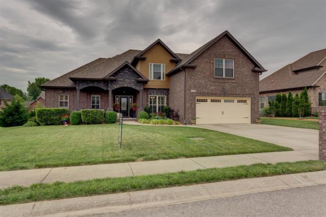 3192 Porter Hills Dr, Clarksville, TN 37043 (MLS #RTC2041145) :: John Jones Real Estate LLC