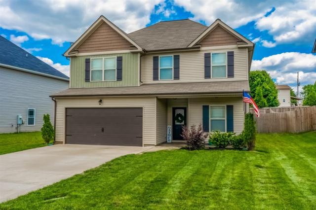 3421 O'connor Ln, Clarksville, TN 37042 (MLS #RTC2041163) :: Nashville on the Move