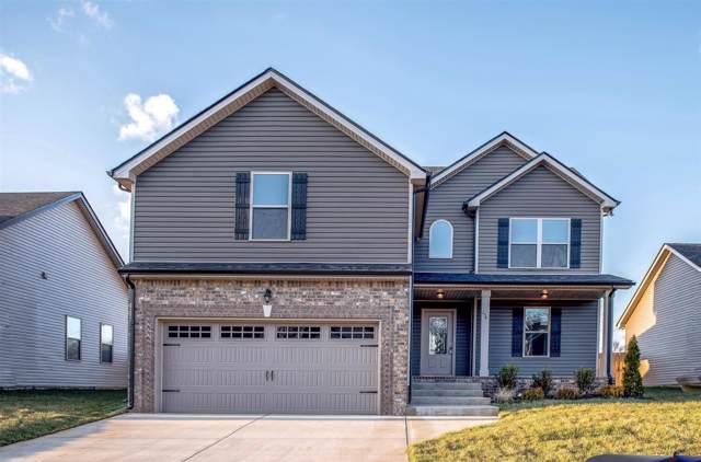 93 Sango Mills Lot 93, Clarksville, TN 37043 (MLS #RTC2041202) :: REMAX Elite
