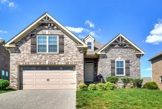 2006 Rudder Ct, Spring Hill, TN 37174 (MLS #RTC2041313) :: FYKES Realty Group