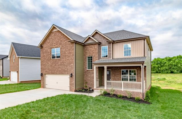 1021 Shirley Dr., Clarksville, TN 37042 (MLS #RTC2041399) :: Cory Real Estate Services