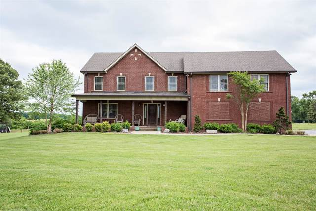 5325 Fred Perry Rd, Springfield, TN 37172 (MLS #RTC2041404) :: The Miles Team | Compass Tennesee, LLC