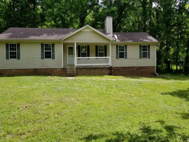 4057 Sawmill Rd, Woodlawn, TN 37191 (MLS #RTC2041432) :: John Jones Real Estate LLC
