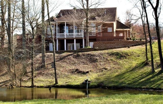 2053 Newcastle Rd, Spring Hill, TN 37174 (MLS #RTC2041456) :: Clarksville Real Estate Inc