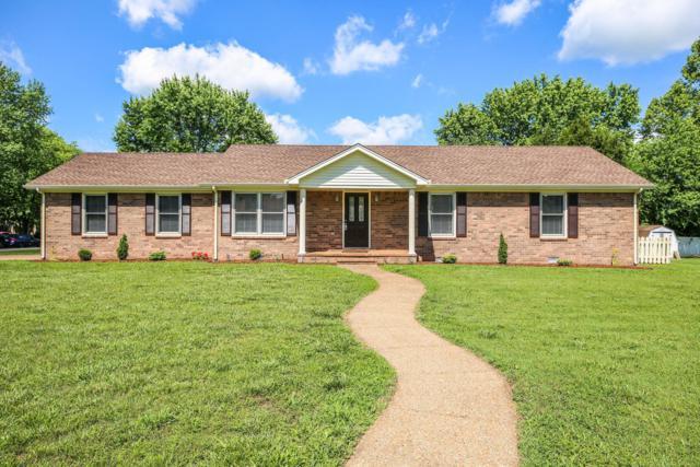 2131 Berkshire Ln, Murfreesboro, TN 37129 (MLS #RTC2041478) :: DeSelms Real Estate