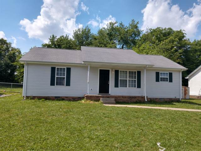 1022 Poppy Seed Dr., Oak Grove, KY 42262 (MLS #RTC2041511) :: Hannah Price Team