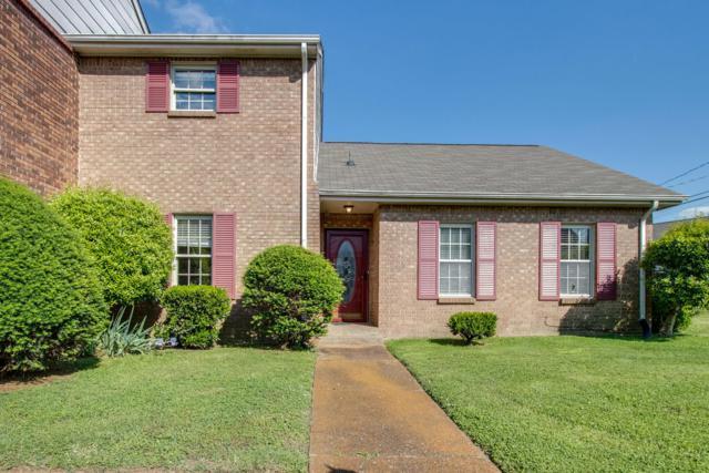 4001 Anderson Rd Unit C122 C122, Nashville, TN 37217 (MLS #RTC2041635) :: RE/MAX Choice Properties
