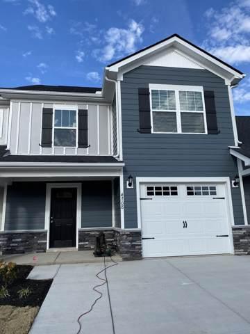 4708 Pompano Lane Unit 79 #79, Murfreesboro, TN 37128 (MLS #RTC2041642) :: Berkshire Hathaway HomeServices Woodmont Realty
