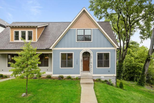 1708 Mckinney Ave, Nashville, TN 37208 (MLS #RTC2041657) :: Armstrong Real Estate