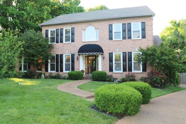 424 Loudon Place, Brentwood, TN 37027 (MLS #RTC2041680) :: CityLiving Group