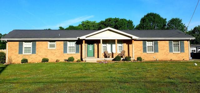 205 Ivy Dr, Hendersonville, TN 37075 (MLS #RTC2041685) :: DeSelms Real Estate