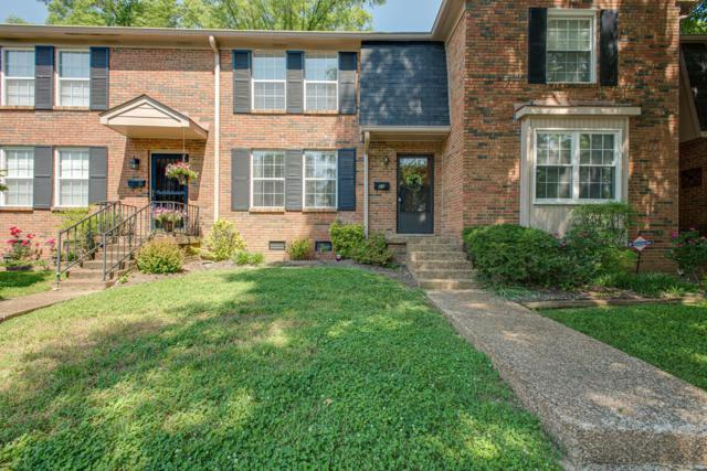 5515 Country Dr Apt 20, Nashville, TN 37211 (MLS #RTC2041729) :: HALO Realty