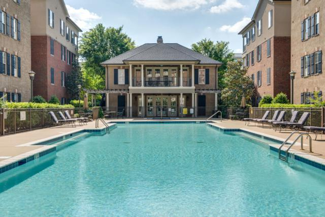 311 Seven Springs Way Apt 104, Brentwood, TN 37027 (MLS #RTC2041756) :: Exit Realty Music City