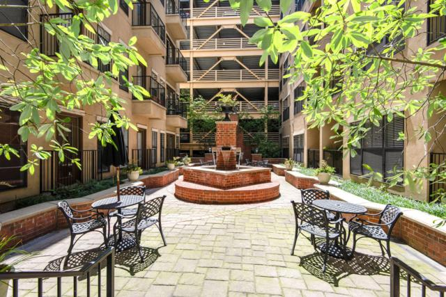 1803 Broadway Apt 507 #507, Nashville, TN 37203 (MLS #RTC2041787) :: Cory Real Estate Services