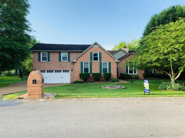 102 Creekglen Dr, Hendersonville, TN 37075 (MLS #RTC2041792) :: John Jones Real Estate LLC