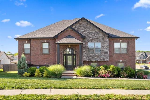 1626 Edgewater Ln, Clarksville, TN 37043 (MLS #RTC2041801) :: RE/MAX Choice Properties