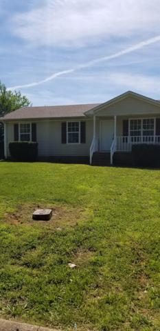 612 Artic, Oak Grove, KY 42262 (MLS #RTC2041826) :: Clarksville Real Estate Inc