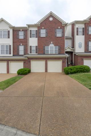 1118 Culpepper Cir, Franklin, TN 37064 (MLS #RTC2041849) :: John Jones Real Estate LLC