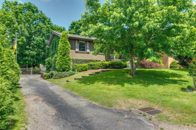 528 Continental Dr, Nashville, TN 37209 (MLS #RTC2041850) :: Exit Realty Music City