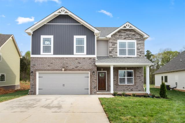 36 Bentley Meadows, Clarksville, TN 37043 (MLS #RTC2041853) :: RE/MAX Homes And Estates