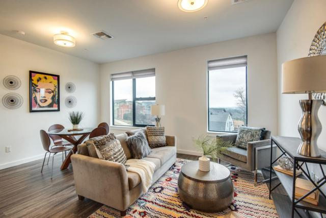 1900 12th Ave S #406, Nashville, TN 37203 (MLS #RTC2041869) :: Armstrong Real Estate