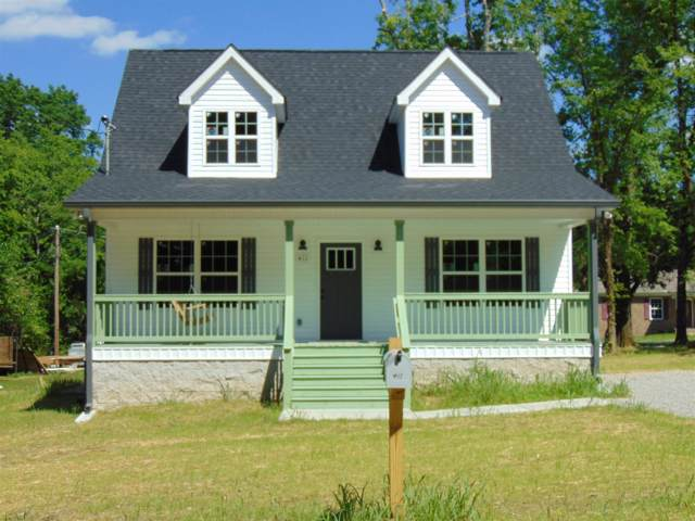 411 Will Murphy Rd, Lewisburg, TN 37091 (MLS #RTC2041960) :: RE/MAX Homes And Estates