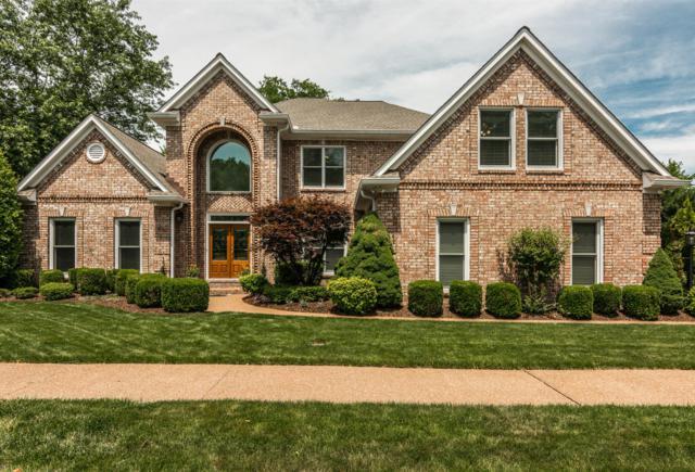204 Halberton Dr, Franklin, TN 37069 (MLS #RTC2041990) :: RE/MAX Choice Properties