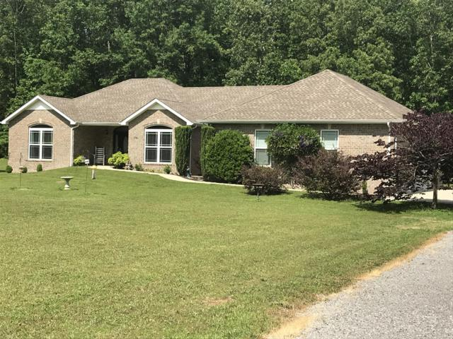 1276 Espy Rd, Manchester, TN 37355 (MLS #RTC2042026) :: Nashville on the Move