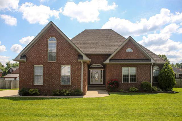 2013 Hollowfield Ln, Greenbrier, TN 37073 (MLS #RTC2042059) :: Five Doors Network