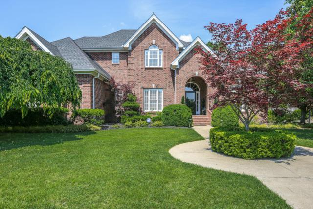1485 Bradberry Dr, Murfreesboro, TN 37130 (MLS #RTC2042131) :: Village Real Estate