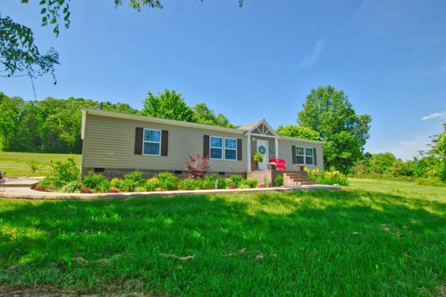 1465 Kennedy Creek Rd, Auburntown, TN 37016 (MLS #RTC2042147) :: Village Real Estate