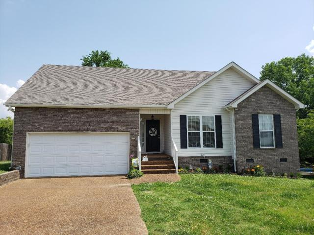 2620 Matchstick Pl, Spring Hill, TN 37174 (MLS #RTC2042148) :: Berkshire Hathaway HomeServices Woodmont Realty