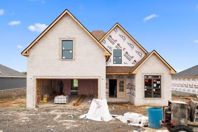 5 Hereford Farms, Clarksville, TN 37043 (MLS #RTC2042171) :: Village Real Estate