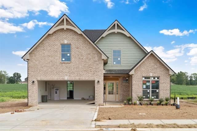 7 Hereford Farms, Clarksville, TN 37043 (MLS #RTC2042172) :: Village Real Estate