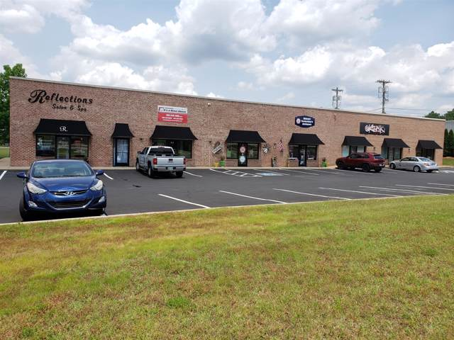 149 Kender Rhea Ct, Clarksville, TN 37043 (MLS #RTC2042180) :: The Kelton Group